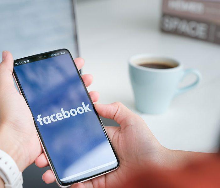Wir sind jetzt auch bei Facebook!